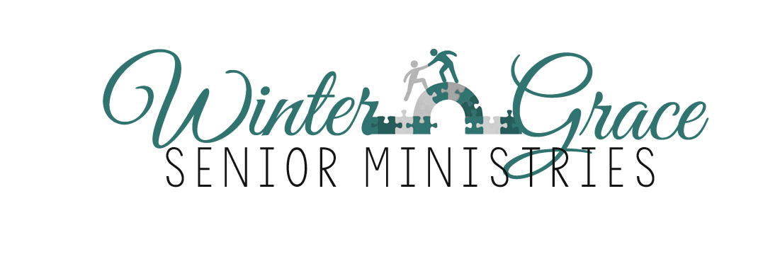 Winter Grace Senior Ministries, Inc. Partners with Churches to Serve Older Adults
